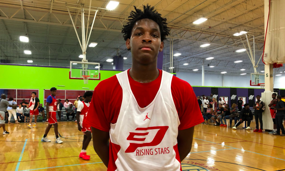 Nc State Watching Sg Marquise Rice Out Of Durham Academy Pack Insider