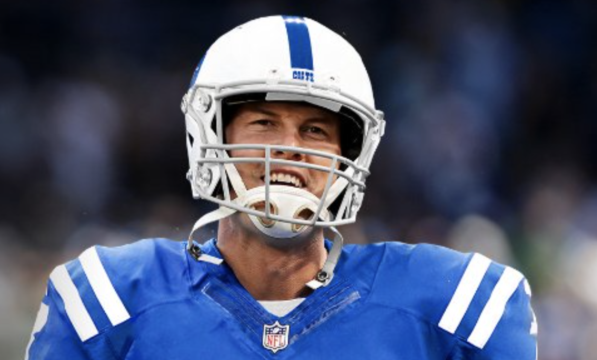 Philip Rivers Signs 1 Year Deal With Colts Pack Insider
